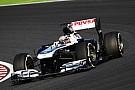 Maldonado denies Formula One future clouded