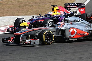 McLaren 'respects' Red Bull's refusal to release Prodromou