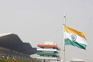 Formula 1 Breaking news Official fears 2014 to be India's last GP