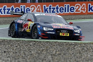 DTM Special feature Audi provides best DTM team as well in 2013