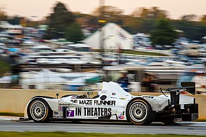 ALMS Race report Bar1 Motorsports wins Petit Le Mans