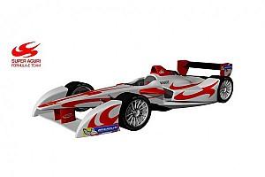 Formula E Breaking news Super Aguri joins FIA Formula E Championship