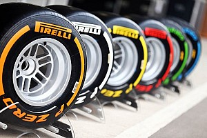 Formula 1 Breaking news Pirelli's 2014 tyre deal 'done' - Hembery