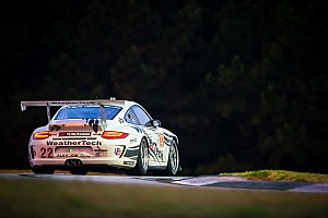 IMSA Breaking news MacNeil and Keen to drive WeatherTech Racing Porsche in 2014