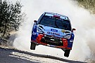 Kubica teams up with Hirvonen and Sordo on the Wales Rally GB