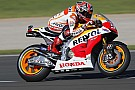 Bridgestone: Marquez storms to pole position at Valencia with new circuit record