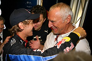 2013 title lacked sheen of earlier wins - Mateschitz