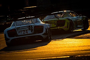 IMSA Breaking news Flying Lizard announces two Audi R8 LMS for full inaugural TUSC season