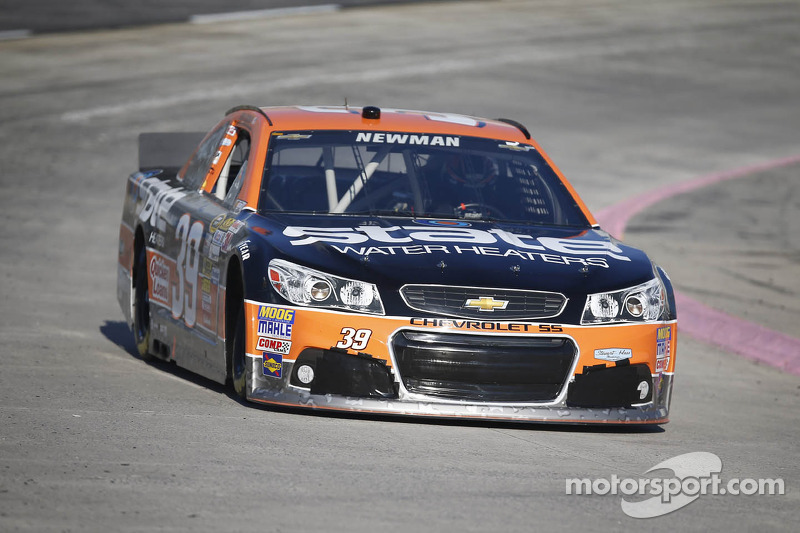 Newman 'brings home' top-10 at Phoenix