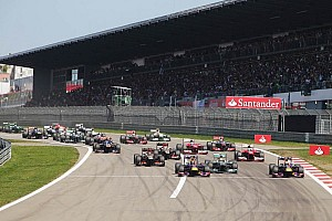 Formula 1 Breaking news Buyer could save embattled Nurburgring