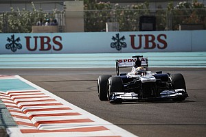 Formula 1 Preview Second try for Williams team at Austin
