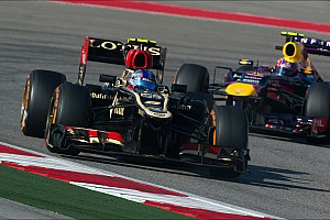 Lotus ready for Interlagos challenge