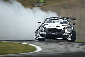 Formula Drift Breaking news Formula DRIFT to launch world championship in 2015
