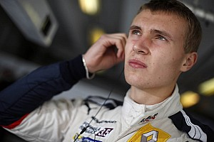 Convincing performance for I.S.R. and Sirotkin