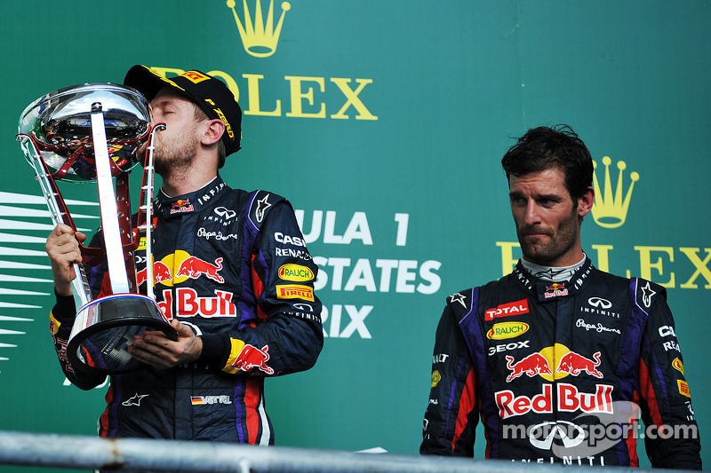 Webber's performance 'shocking' in 2013 - Schumacher