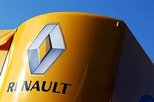 Formula 1 Breaking news Rumour - Renault also testing 2014 turbo engine