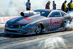 Mrk1 Consulting to support NHRA worldwide network