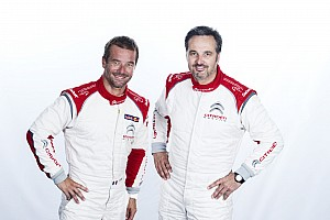 From Monte-Carlo to Macao: Citroën Racing to fight on all fronts!