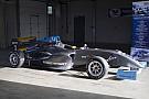 2014 Formula Renault 1.6 NEC Junior goes ahead