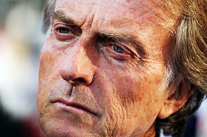 Montezemolo tips axe for 'double points'