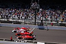 Four-wide passes for the win, a look back on 2013