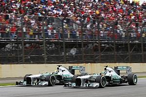 Formula 1 Breaking news Mercedes rules out F1 cooperation with Renault