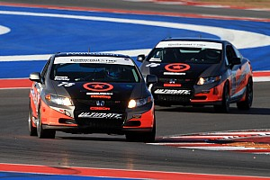 WC Vision announces new Pirelli World Challenge TCA class