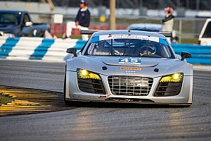 IMSA Breaking news Pumpelly returns to Flying Lizard lineup