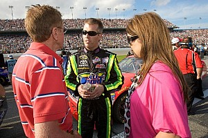 NASCAR Sprint Cup Analysis Jeremy Mayfield dodges a legal bullet