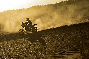 Dakar Breaking news Belgian rider Eric Palante was found dead