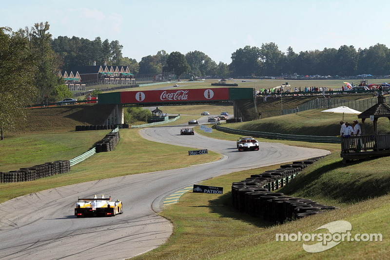 VIR announces 2014 + new ticket pricing and track improvements