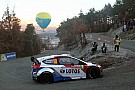 RK M-Sport: Midday quotes on day 2 at Rallye Monte-Carlo