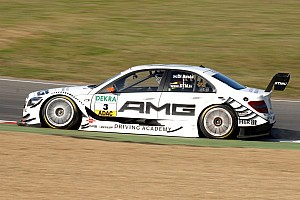 DTM Breaking news Di Resta back to DTM, linked with F1 reserve role