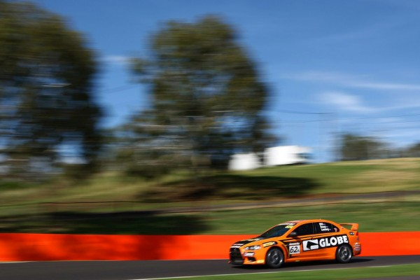 Eric Bana back to Bathurst