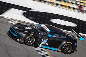 Al Carter set for 24 Hours of Daytona