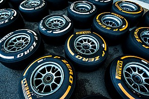 Formula 1 Breaking news Tougher Pirellis means heavier cars in 2014