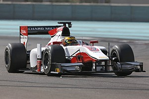 Formula 1 Breaking news McLaren, Honda deal with GP2 team confirmed