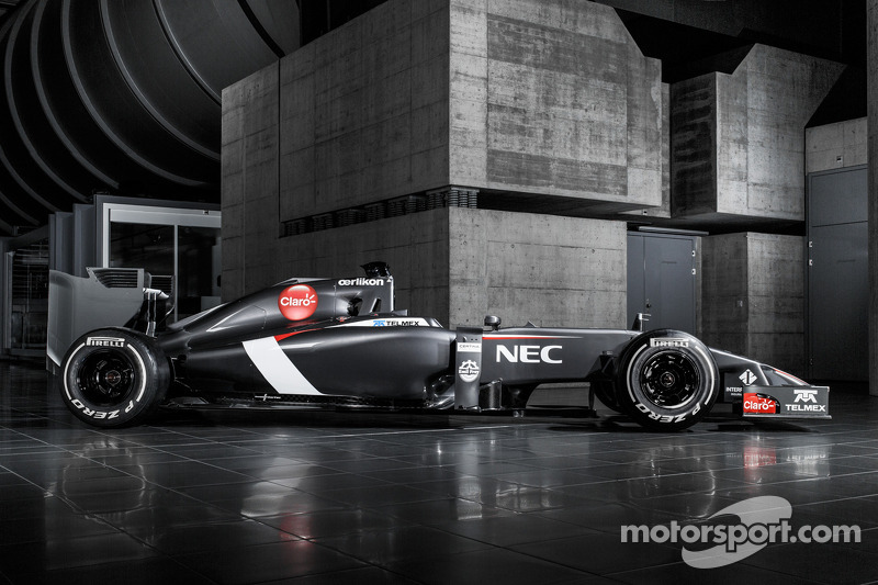 Sauber F1 Team and Interproteccion extend partnership