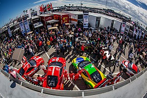 Scuderia Corsa bring all three entries to finish at Daytona