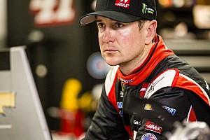 NASCAR Sprint Cup Breaking news Kurt Busch still eyeing Indy 500 berth