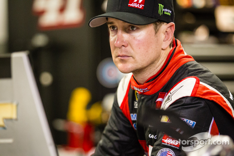 Kurt Busch still eyeing Indy 500 berth