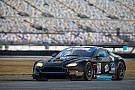 Promising debut for Al Carter and TRG-AMR
