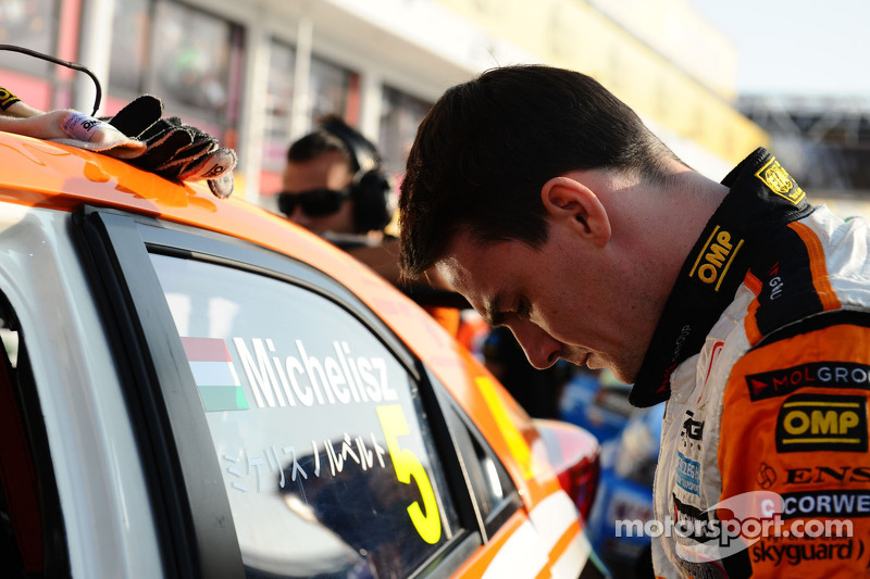 Michelisz: I want to improve further
