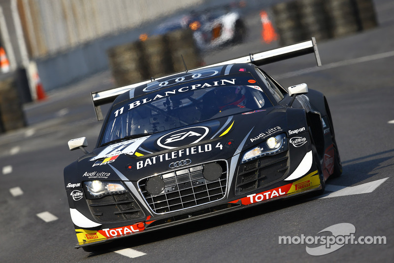 Audi customer teams ready for 'the 12-hour race at Bathurst