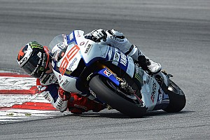 MotoGP Testing report Sepang test signals start of 2014 season for Yamaha