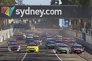 V8 Supercars Preview Grid set for the 2014 season with 25 entries