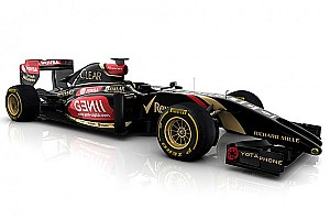 Formula 1 Breaking news Other Renault teams to 'observe' Lotus debut