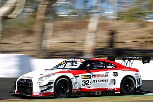 Nismo Athlete Global Team on Bathurst 12H
