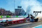 Kalitta, Force and Nobile race to 1st qualifying positions at Pomona