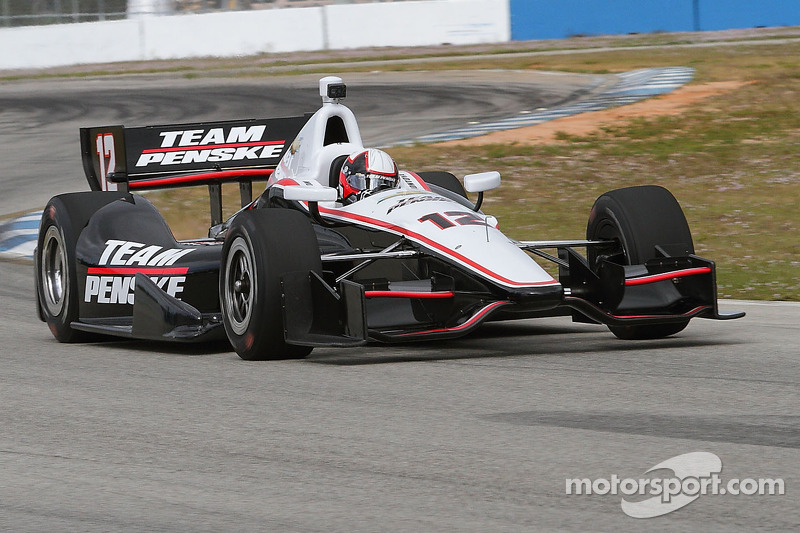 Team Penske and Verizon take partnership to new level